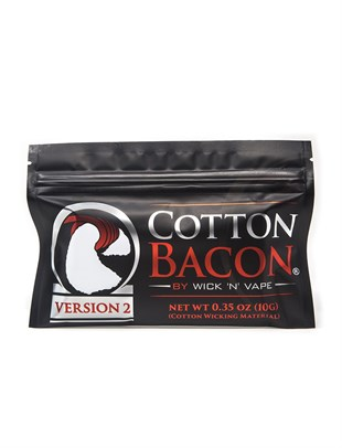Cotton Bacon V2 Pamuk