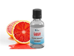 Flavor West Blood Orange Aroma