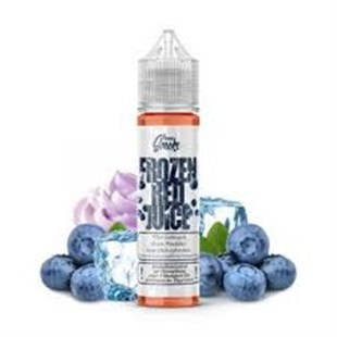 Flavour Smoke Frozen Red Juice Diy Kit Aroma
