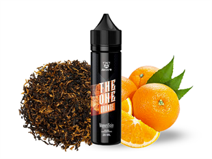 Vaporificio (Black Note) The One Orange DIY KIT Aroma